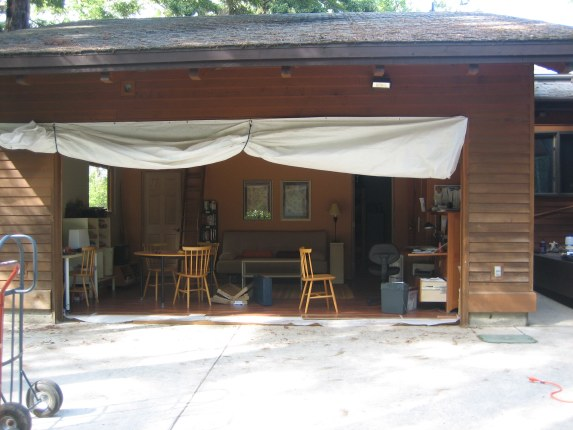 high portable king x structures long shelter garages house tarp garage corvette style shelterking wide htm